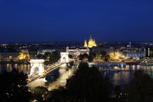 Budapesten többet érnek az ingatlanok