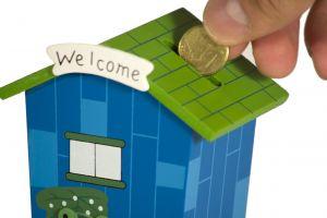 Lakáshitelhez önrészként a megtakarítás is számít