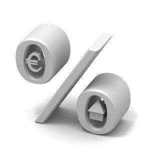 Alacsony lakáshitel kamatlábak