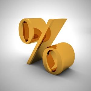 Lakáshitelek kamatai 10% körül alakulnak
