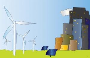 Lakáshitel és a zöldenergia együtt a K&H-nál kamatkedvezményt ér!