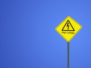 Ne kockáztassunk, baleset bármelyikünkkel megeshet!