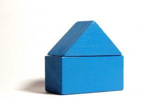 """Nem csak a házat, a lakáshitelt is """"fel kell építeni"""""""