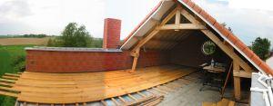 Lakáshitelek felújításra és bővítésre is felvehetőek