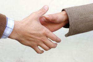 Együttműködés kell a szerződéshez