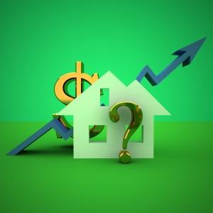 A lakáshitelek kamatai a jövőben valószínűleg emelkedni fognak